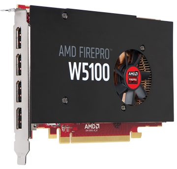 FirePro W5100