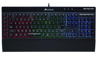 Corsair K55 RGB (CH-9206015-JP)