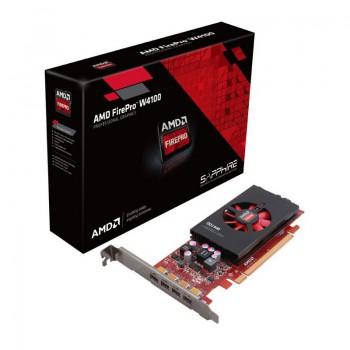 SAPPHIRE AMD FirePro W4100