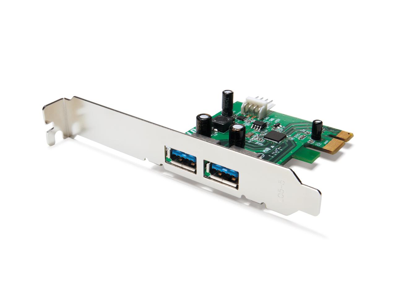 IFC-PCIE2U3S2