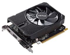 GeForce GTX1050 2GB