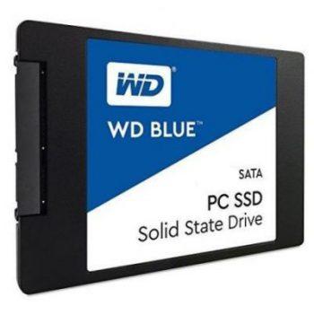 WesternDigital WD Blue WDS500G1B0A