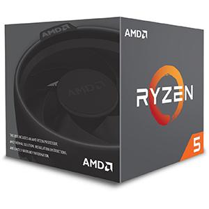 AMD Ryzen5 2600