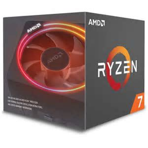 AMD Ryzen7 2700X