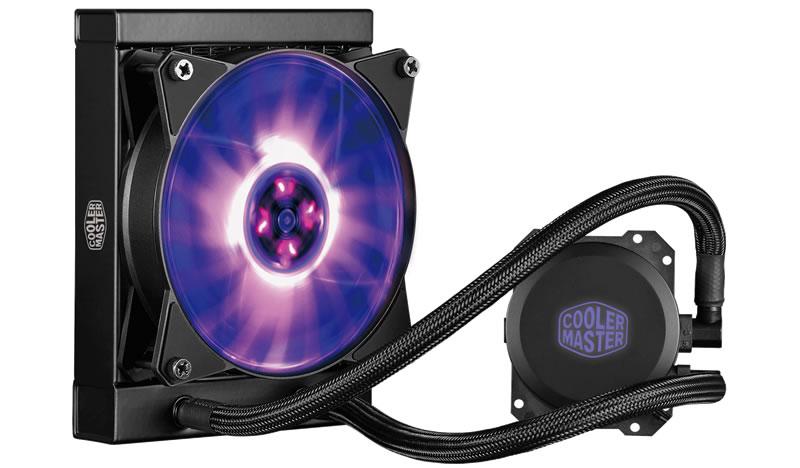 CoolerMaster ML120L RGB