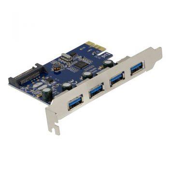 OWL-PCIEXU3E4