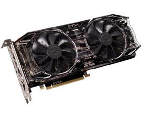 EVGA GeForce RTX 2080 BLACK EDITION GAMING