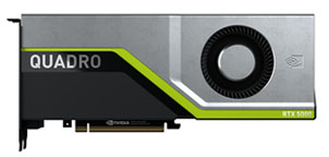 Quadro RTX5000